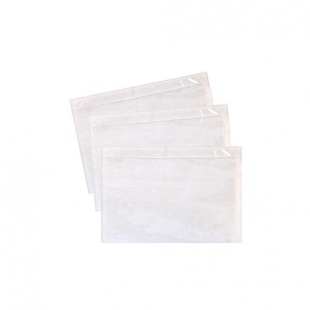 Plicuri transparente autoadezive pentru AWB