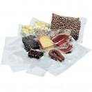 Pungi alimentare netede pentru vidat, 200x450 mm, 100 buc/set
